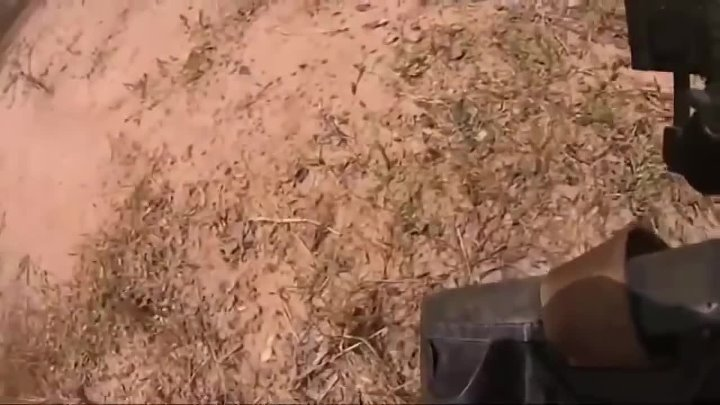Гибель Американских бойцов ССО в Нигере _ GoPro