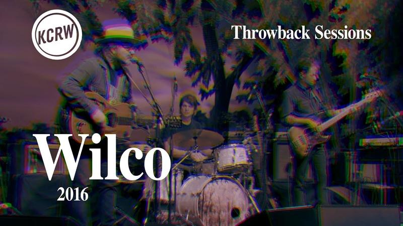 Wilco - Full Performance - Live on KCRW, 2016