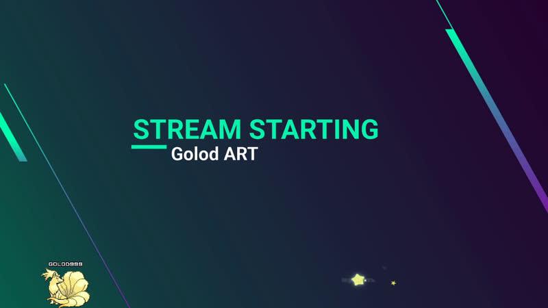 Stream №8 by Golod