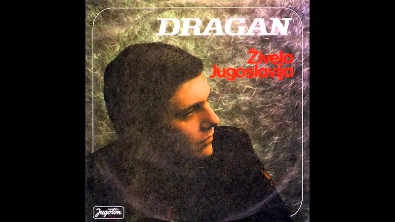 Dragan Antic - Konjuh planinom - ( Audio 1980 )