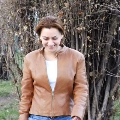 Армина Закарян