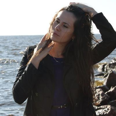 Мария Суздальцева