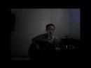 James Blunt - You're Beautiful (Cover Egi)