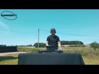 Dan Stone - Luminosity Beach Festival 2020 Broadcast © TWL