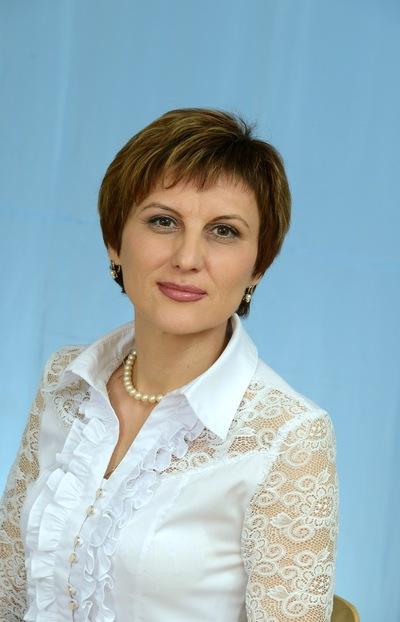 Ирина Агеенко