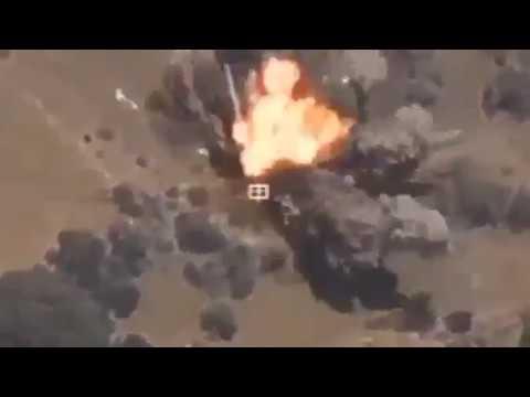 Saudi Air Forces strikes houthi militants