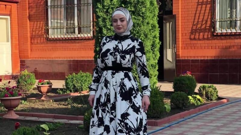 Макка Сагаипова Алахьа соьга-Alhaya Soba 2018 Latest