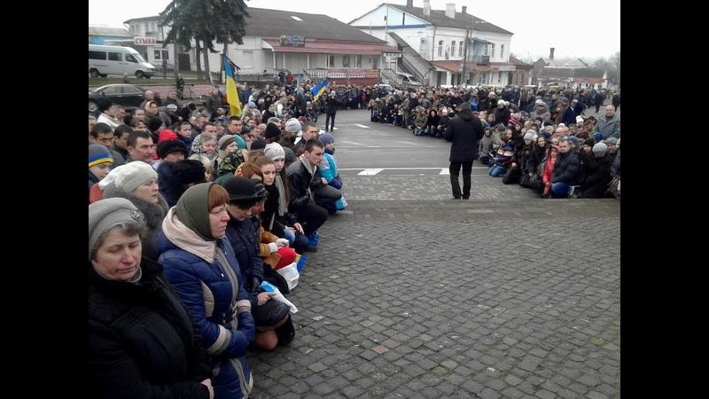 Без свободы воли главная потеря Украины