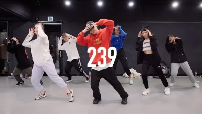1Million Dance Studio BabyJake - 239 ⁄ Beginner`s Class