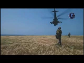 ССО Кубинка-2 в САР