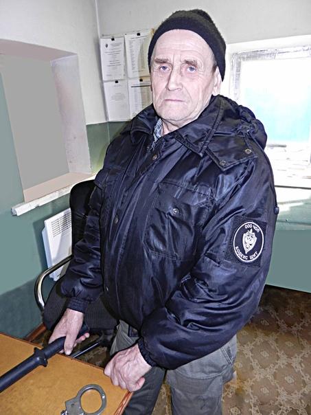 А.А.Муреев.