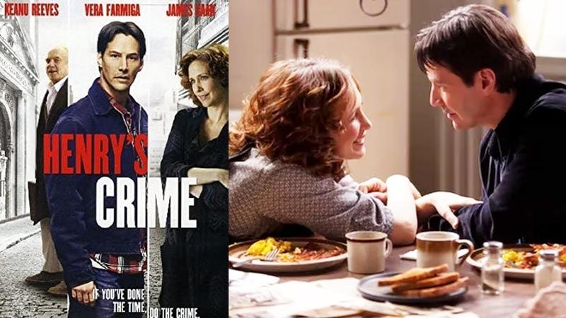 Suçlu Kim Henry's Crime Keanu Reeves Türkçe Dublaj Yabancı Aile Filmi Full Film İzle