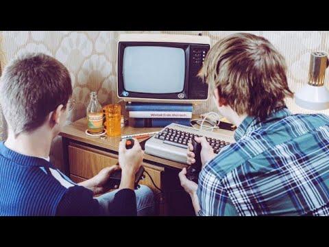 Die Heimcomputerszene in der DDR 3sat