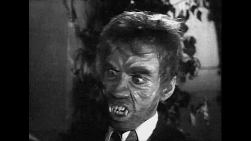 Werewolf in a Girls' Dormitory 1961 / Lycanthropus HD 720p (eng)