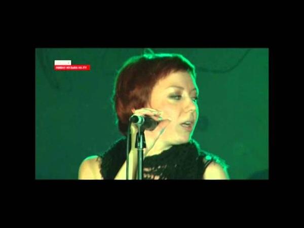 ПЛУТЫ - Мой бывший (live 1.09.2012)