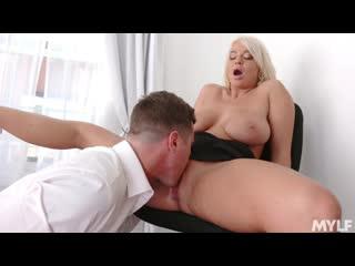 London River - Intercourse With An Intern порно porno