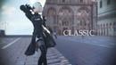 【MMD】CLASSIC【NieR:Automata】