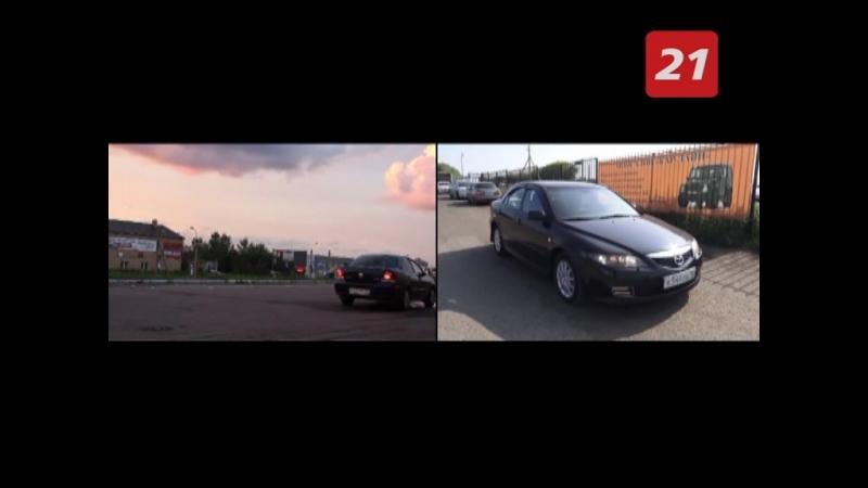 Автоновости встречная полоса новая Киа Сид и самые ржавеющие машин