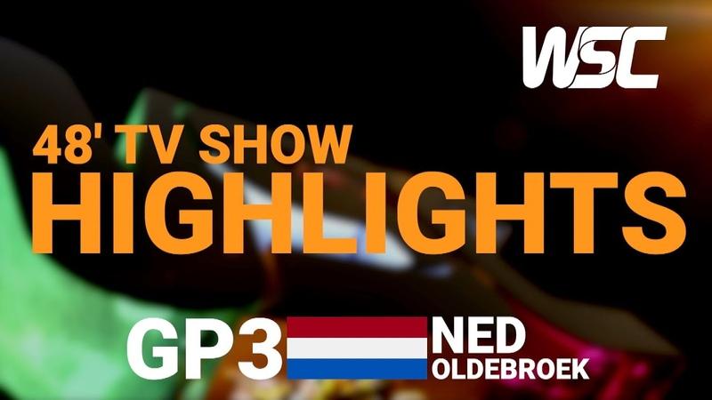 GP3 - OLDEBROEK - HIGHLIGHTS TV SHOW