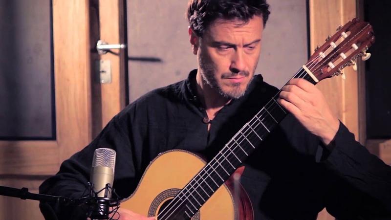 RAÚL FUNES - GUAJIRA A MI MADRE (José Antonio Ñico Rojas)