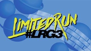 LRG3 2020: Limited Run's Annual Game Announcement Show