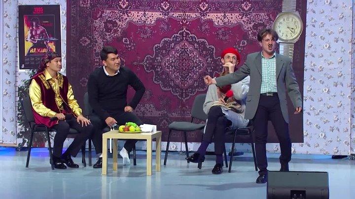 КАМЫЗЯКИ Музыкалка КВН 2019 ВСТРЕЧА ВЫПУСКНИКОВ