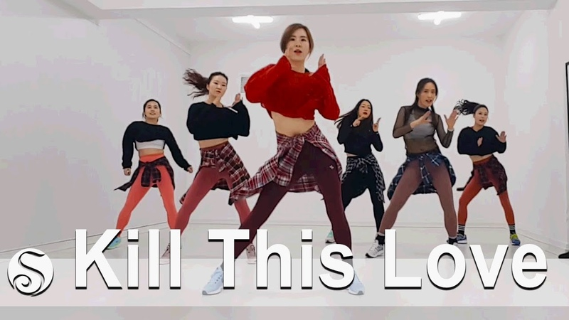 Kill This Love - BLACKPINK(블랙핑크) | Diet Dance | 다이어트댄스 | Zumba | cardio | 줌바 | 홈트