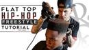 !! MUST WATCH AROD FLAT TOP FREE STYLE HIP HOP Vol.1