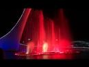 Шоу фонтанов ♥♥♥ Олимпийский парк ♥♥♥