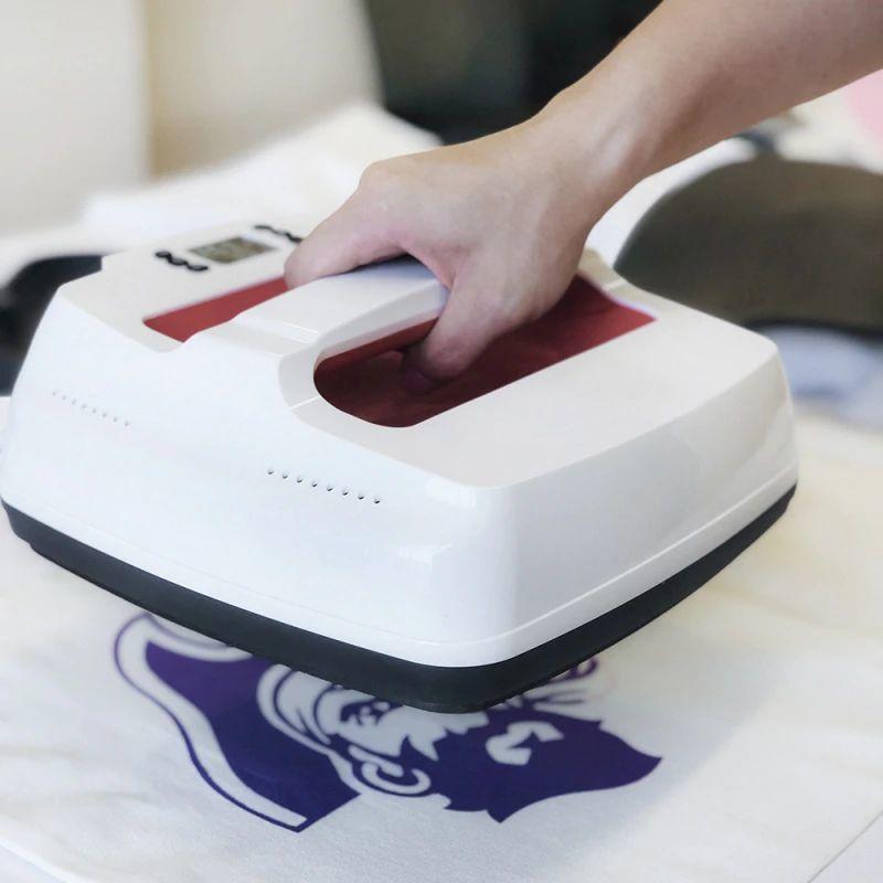 Термопресс для печати на одежде -