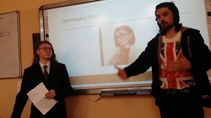 Место слова в цифровой культуре (Антон Соловьев и Катя Токмакова)