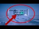 НЛО Летчики приходили в ужас от одного упоминания этого места Там творится что то НЕОБЪЯСНИМОЕ