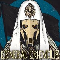 Логотип General Grievous