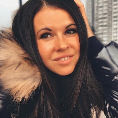Татьяна Шигорева