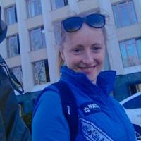Фотография профиля Анастасии Соколовской ВКонтакте