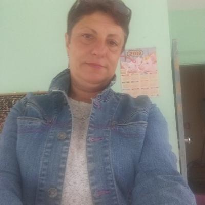 Людмила, 57, Vyborg