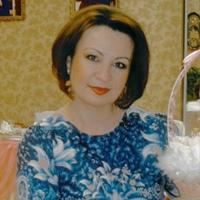 Наталья Стражева