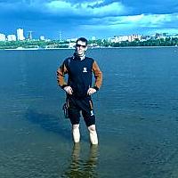 Личная фотография Владимира Федоткина