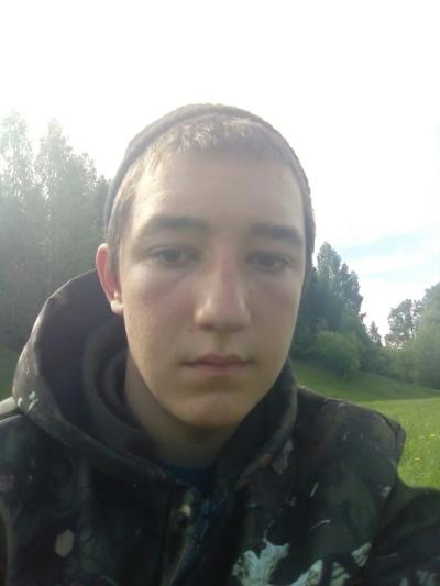 Эдуард, 19, Kukmor