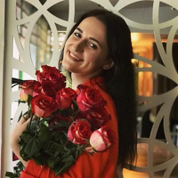 Фотография Наташки Вишняковой