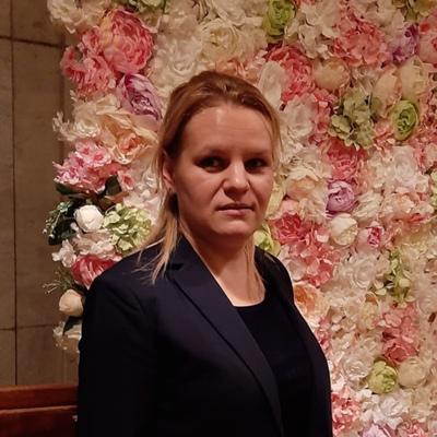 Ксюша, 37, Miass