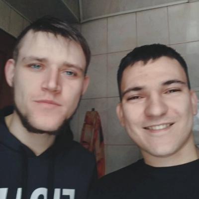 Илья Беряльцев