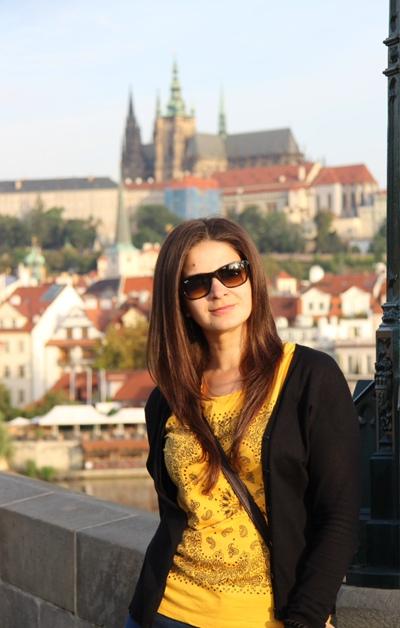 Елена Гейко