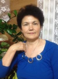 Уткина Зоя (Козырева)
