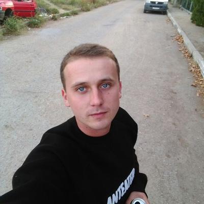 Игорь, 25, Sevastopol