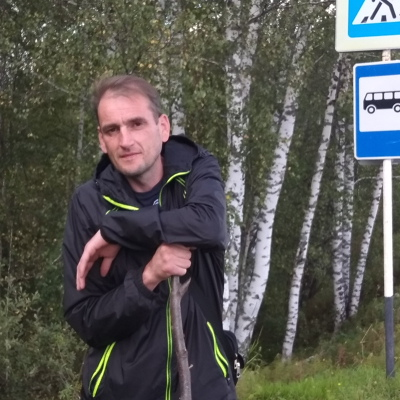 Олег, 41, Chusovoy