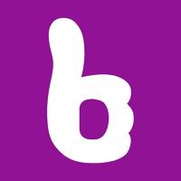 Логотип Bigfinger