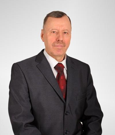 Юрий Ланских