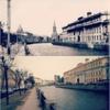 Петербург | Было • Стало