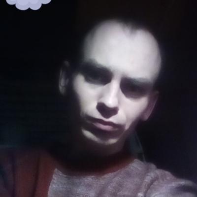 Михаил Степанов